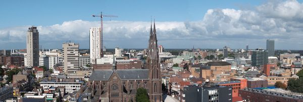 European Conference on Integrated Optics 2017 Eindhoven