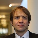 Chairman of the European Conference on Integrated Optics Kevin Williams