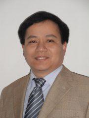 Jian-Jun He