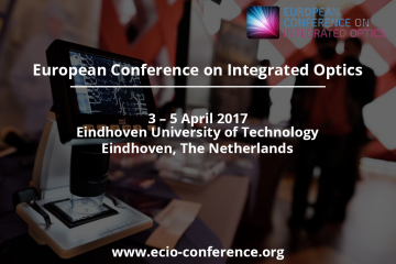 European Conference for Integrated Optics 2017